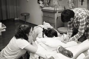 Aiden's Birth18